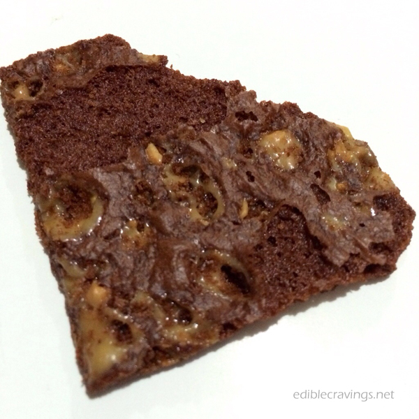 Sheila G's Brownie Brittle in Toffee Crunch