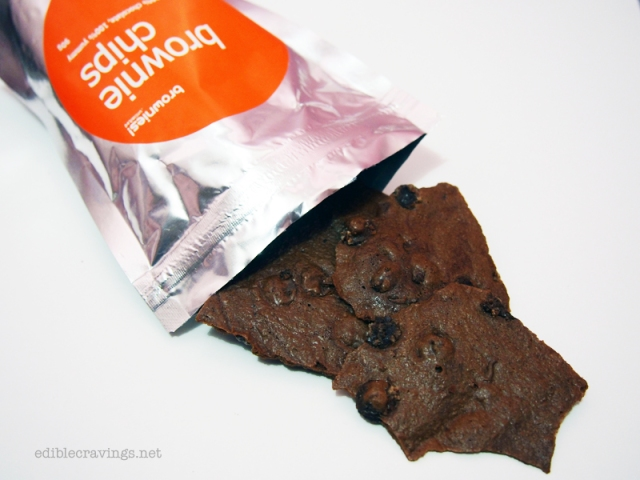 Brownies Unlimited Brownie Chips