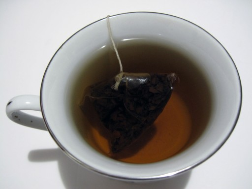 Harney and Sons, Paris, Tea Bag, Tea Cup