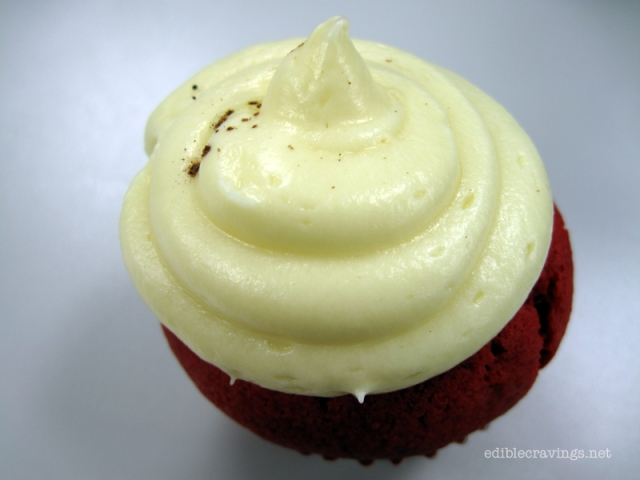 Cupcakes by Sonja Red Velvet Vixen