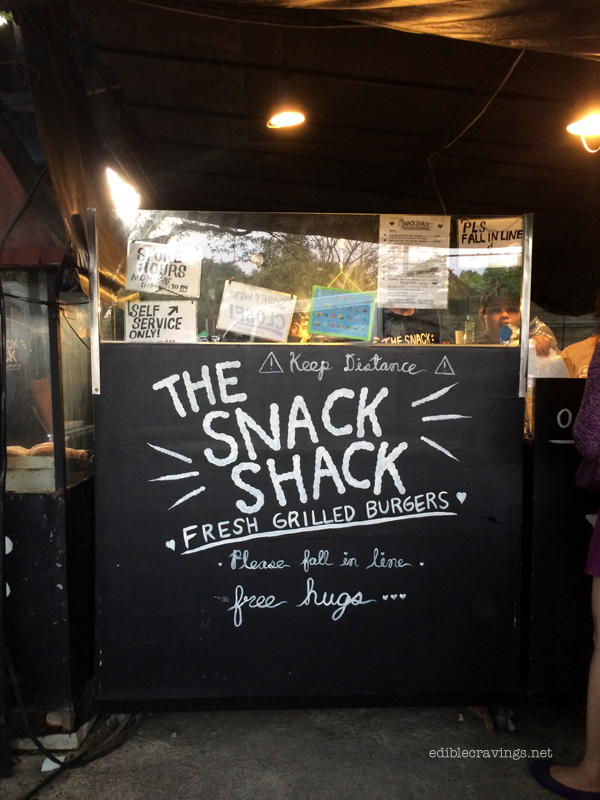 Snack Shack UP Diliman