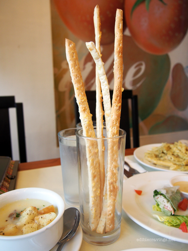 Pizza Hut Bread Sticks