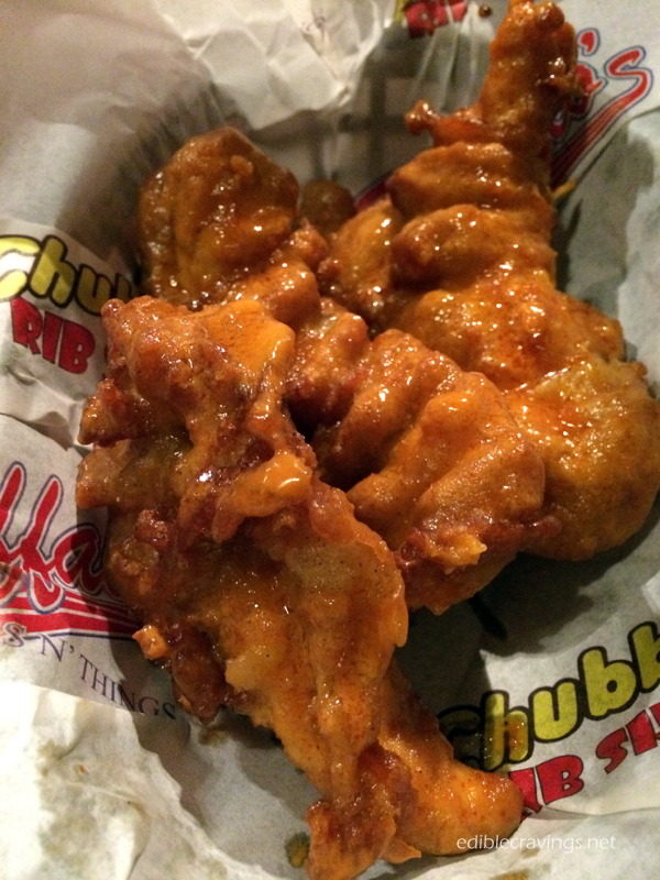 Buffalo's Wings N' Things New York's Finest